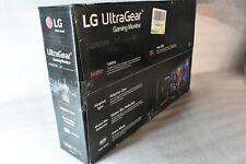 LG ULTRAGEAR GAMING MONITOR 24GN50W / 24''