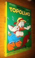 TOPOLINO LIBRETTO # 636 - 4 FEBBRAIO 1968 - CON BOLLINO ()