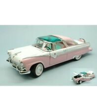 FORD FAIRLANE CROWN VICTORIA 1955 PINK 1:18