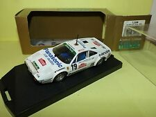 FERRARI 308 GTB RALLYE SAN REMO 1982 VITESSE L006 1:43