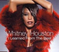 Whitney Houston I learned from the best (1999, #1706862) [Maxi-CD]