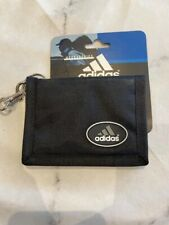 adidas card holder woman/man -new