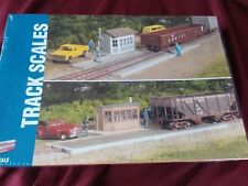 Walthers HO Cornerstone Track Scales #933-3199  LK