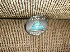 DISNEY'S ATLANTIS THE LOST EMPIRE CD-ROM GAME PIN