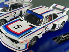 "Carrera Digital 132 30896 20030896 BMW 3,5 CSL ""No. 5"", 6h Watkins Glen 1979 NEU"