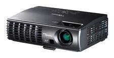 OPTOMA W26P W304M WXGA Proiettore Portatile Grigio in genere £ 950 3000 LM DLP