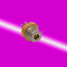 16X BDR-209 405nm 900mW Blue-Violet Laser Diode 3.8mm 209DBK Single Mode