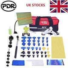 20pcs UK Stock PDR Paintless Dent Removal Dent Lifter Hail Repair Tools Glue Gun