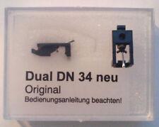 Composants TV et audio stylets pour Dual