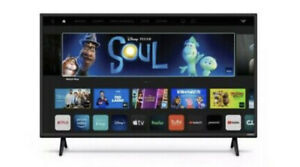 VIZIO 40-inch D-Series Full HD 1080p Smart TV with Apple AirPlay and Chromecast