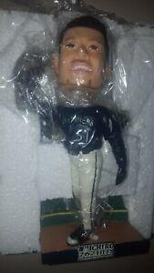 ICHIRO SUZUKI 262 BOBBLEHEAD 2005 mint limited MLB Mariners seattle