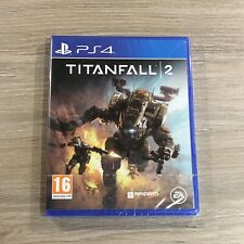 Titanfall 2 PS4 PlayStation 4 - Brand New & Sealed  UK 🇬🇧 Pal