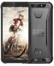 Blackview BV5500 PLUS IP68 Android 3GB 16GB Smartphone 4G Unlocked - Black