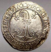SWITZERLAND BASEL Stadt Taler 1622. ; Winterstein 48ff. D.T.1336a. HMZ 2-78j.