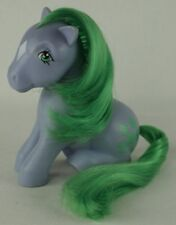 Hasbro My Little Pony SEASHELL made in France G1 80's