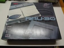 Rau-30 CD ROM Adapter for Super Grafx NEC Japan