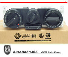 New Genuine OEM VW AC Heater Fan Control Unit Beetle 1998-2010 1C0-820-045E-01C