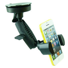 Window Car Mount Holder for iPhone 5C