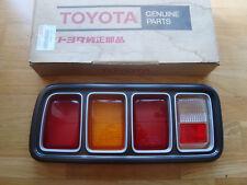 Toyota Corolla SR SR5 Levin Sprinter Trueno 1974 1975 1976 1977 KE35 TE35 TE37