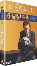 Dr House - Intégrale Saison 2 - Coffret DVD