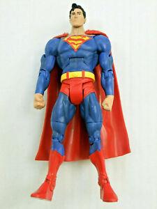 SUPERMAN  DC MATTEL loose motu classics masters universe he man