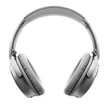 Bose QuietComf�rt 35 kabelloses silber Headset