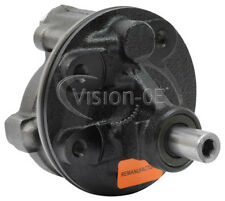 Vision OE 732-0105 Remanufactured Power Strg Pump W/O Reservoir