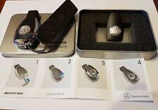 Mercedes Benz AMG Schlüsselabdeckung