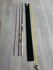 SPORTEX EXCLUSIVE MATCH TROUT FISHING ROD  BRAND NEW IN BAG 13' 3 PIECE GR3942