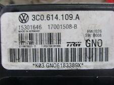 ABS ESP Aggregat 3C0614109A BEF Passat 3C