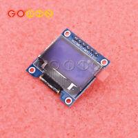 """5PCS White 0.96"""" IIC I2C 128X64 OLED LCD Display Module Arduino/STM32/AVR/51"""