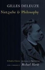 Nietzsche and Philosophy: By Gilles Deleuze