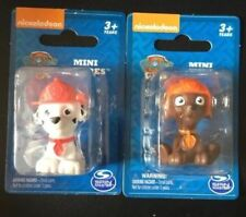 Figurines en miniatura