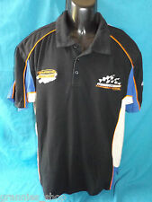 V8 Supercars Sydney Telstra 500 December 2011  Mens Polo shirt Size XL