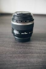 Canon EF-S 60 mm F/2.8 Macro USM Objektiv