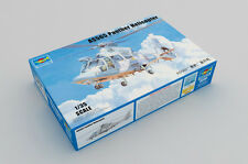 Trumpeter 05108 1/35 AS-565 Panther Helicopter