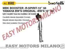 Cavalletto laterale Buzzetti MBK Booster R Spirit Yamaha Bw's Original 50 - 8582