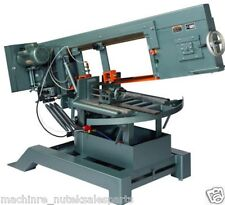 NEW ELLIS MODEL 4000 MITRE BANDSAW / BAND SAW