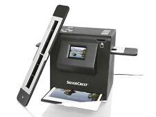 Multiscanner Scanner Digitalisieren und Vorführen Multifunktionsgerät 4 in 1