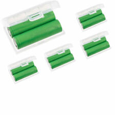 10x Sony Konion US18650-VTC5A | 3,7V 2600mAh 35A | unprotected, flat Top