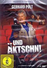 DVD NEU/OVP - Und Äktschn - Gerhard Polt & Gisela Schneeberger
