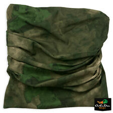 NEW BROWNING QUIK-COVER MULTI USE HEAD GEAR BEANIE NECK GAITER ATACS FG CAMO