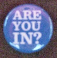 Campaign Button Barack Obama 2012 (# 842)