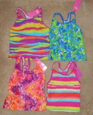 "Speedo girls bathing suit top ""Racer Back"" Item:7762837 asst sizes colors Nwt"
