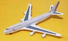 Netmodels 1:400 Asiana 747-400 90s Livery HL-7415 New Rare