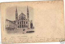 REIMS - La iglesia San Remi ( i 543)