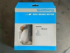 Shimano XT SM-RT86 Rotor - 6-Bolt - 203MM