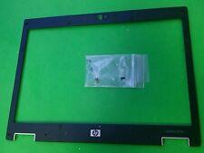 HP EliteBook 2530p LCD Screen Front Bezel Plastic Frame AP045000600 495019-001