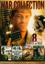 8Movie 11hr+ DVD BRAVO TWO ZERO,TERMINAL COUNTDOWN,RELUCTANT HEROES,DESERT STORM