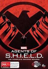 Marvel's Agents Of S.H.I.E.L.D Shield : Season 2 : NEW DVD